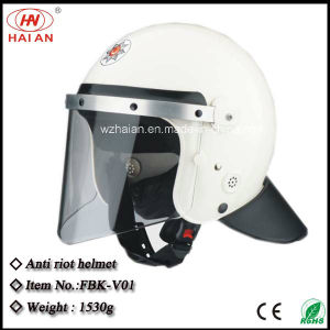 China Supplier OEM/ODM Anti Riot Police Helmet pictures & photos