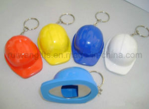 Helmet Bottle Opener Keychain, Opener Keyring (ABO008) pictures & photos