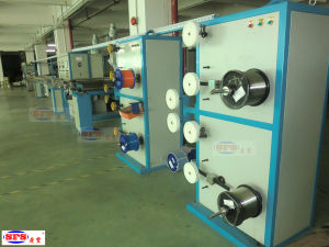 Optical Fiber Secondary Coating Line pictures & photos