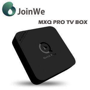 Smart TV Box Mxqpro Quad Core Kodi 16.0 Amlogic S905
