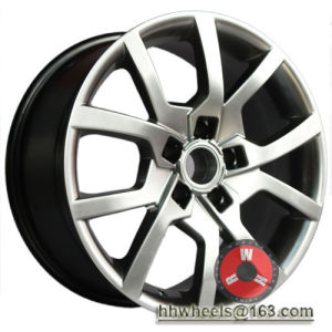 China Alloy Wheels Rims For Audi Oem Wheels Rims Replica Wheels