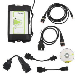 Volvo 88890300 Vocom Interface Support WiFi Connection for Volvo/Renault/Ud/Mack Truck Diagnose pictures & photos