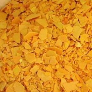 Yellow Flakes 60% Sodium Sulphide for Industrial Grade pictures & photos