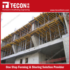 Concrete Formwork Peri for Large Area Slab pictures & photos