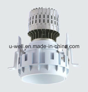 LED Recessed Light with CREE COB 10W From China Manufacture
