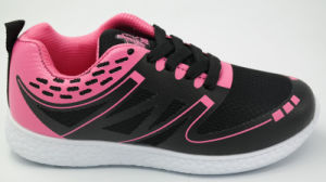 Mesh Athletic Breathable Sport Shoes Casual Sneakers Running Shoes (AKRS32) pictures & photos