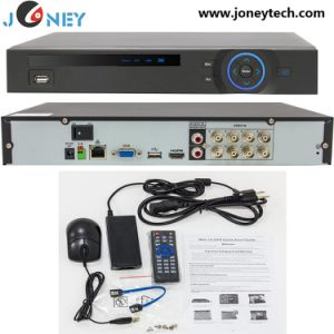 1080P Full Realtime 8CH HD Cvi H 264 Standalone DVR pictures & photos