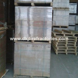 High Temperature Resistant Fire Clay Brick with Competitive Price pictures & photos