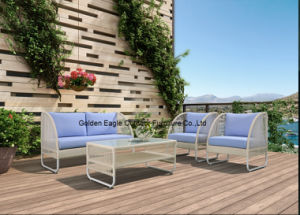 Special Design Patio Sofa Set with Loveseat