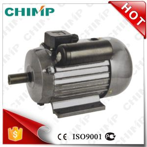 Chimp Pumps Yc Series 4 Poles Single-Phase Capacitor-Start Induction AC Electric Motor pictures & photos