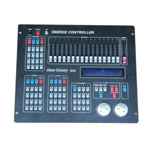 Easy DMX Controller DJ Lighting Light Controller Console DMX512 Operator