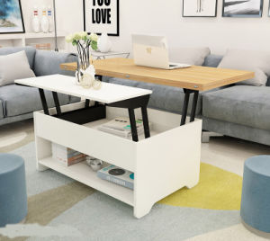 Lift Coffee Table.Modern Lift Coffee Table Living Room Wooden Tea Table