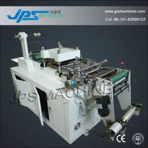 Roll Screen Protective Film Die Cutting Machine pictures & photos