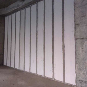 Cheap Commercial Lightweight Alc/AAC Concrete Panels For Interior Exterior  Wall Paneling