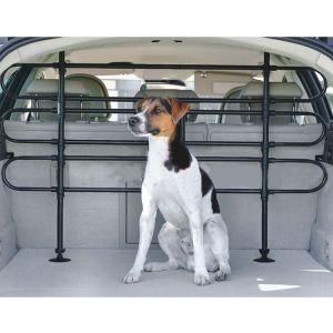 China Universal Car Pet Dog Guard Wall Grill Safety Barrier China
