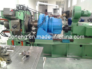 P Series Gearbox Used in 300 Extrusion Press Machine