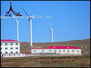 Large Wind Shell for Wind Turbine Generator System pictures & photos