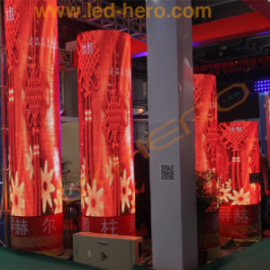 Programmable TV Video LED Display Screen for Advertising