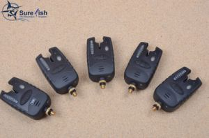 Wholesale Electronic Carp Fishing Bite Alarms pictures & photos