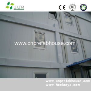 China Flat Pack Prefabricated House for Sale pictures & photos