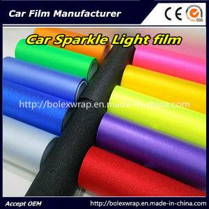 China Sparkle Shining Car Tail Light Tint Tail Lamp Film 0 3