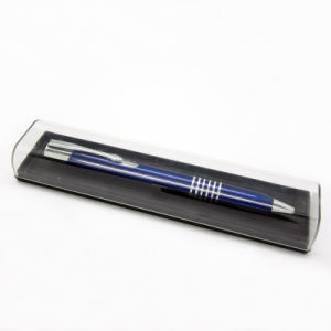 New Aluminum Custom Ballpoint Pen for Promotion Gift (BP0169) pictures & photos