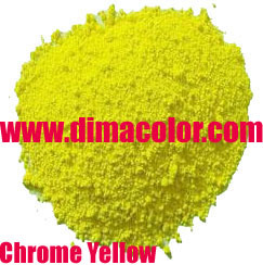 Lemon Lead Chrome Yellow 7140 (PY34, 1706) pictures & photos