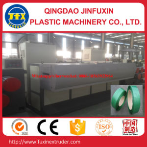 Pet Plastic Packing Belt Extrusion Line pictures & photos