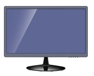 "2015 New Design 21.5"" LED Monitor pictures & photos"