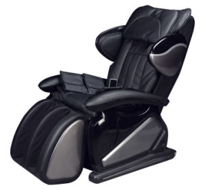 Luxury Zero Gravity 3D Full Body Massag Chair