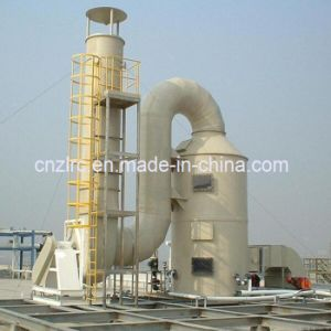 FRP Washing Tower Gas or Liquid Treatment Equipment pictures & photos