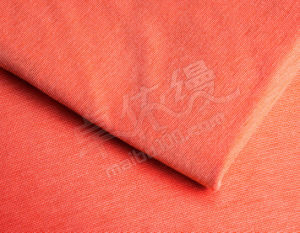 (No. 1027) Fashion Wool Spining of Soft Comfortable Fabric