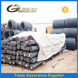 High Yield Strength Screw Thread Steel Bar pictures & photos