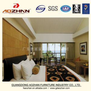 Modern Hotel Bedroom Furniture Set