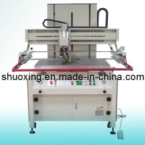 Electrical Screen Printing Machine (SP-8060ETP/SP-8012ETP) pictures & photos