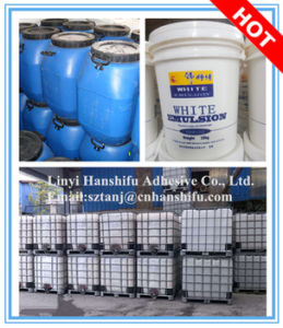 Water Based Protective Film Adhesive Glue pictures & photos