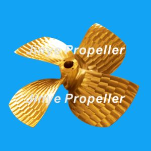Larger-Scale Project Propeller