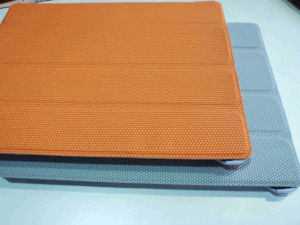 PU Leather for iPad Cover