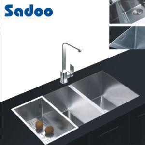 Drop-in Kitchen Sinks, Kitchen Sink Parts, Stainless Steel Sinks SD-531t