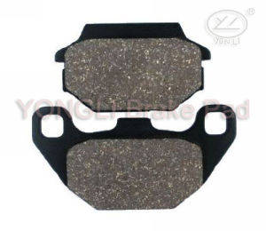 Motorcycle Brake Pad (YL-F061)
