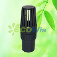 Agricultural Compact PVC Foot Valve pictures & photos