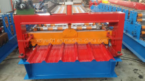 Roofing Sheet Machine Production Line pictures & photos