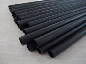 Carbon Fiber Pipe Can Be Customized