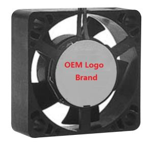 DC Brushless 30X30X10mm Fans 3010 Industrial Air Extractor