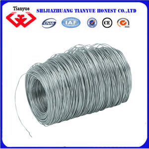 Bright Zinc Coating Wire for Building Material pictures & photos