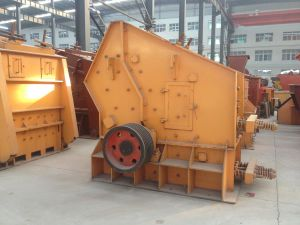 Impact Crusher Factory, PF Impact Crusher, Impact Hammer Crusher pictures & photos