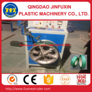 Plastic Pet Slitting Packing Strap Machinery with 300kg/H pictures & photos