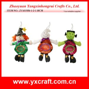 Halloween Decoration (ZY16Y056-1-2-3 30CM) Halloween Kid Candy pictures & photos