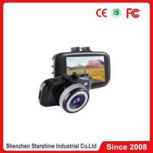 User Manual FHD 1080P Car DVR with Super Night Vision