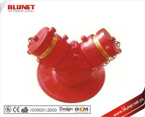 Fire-Hydrant (HV028) Brass Material pictures & photos